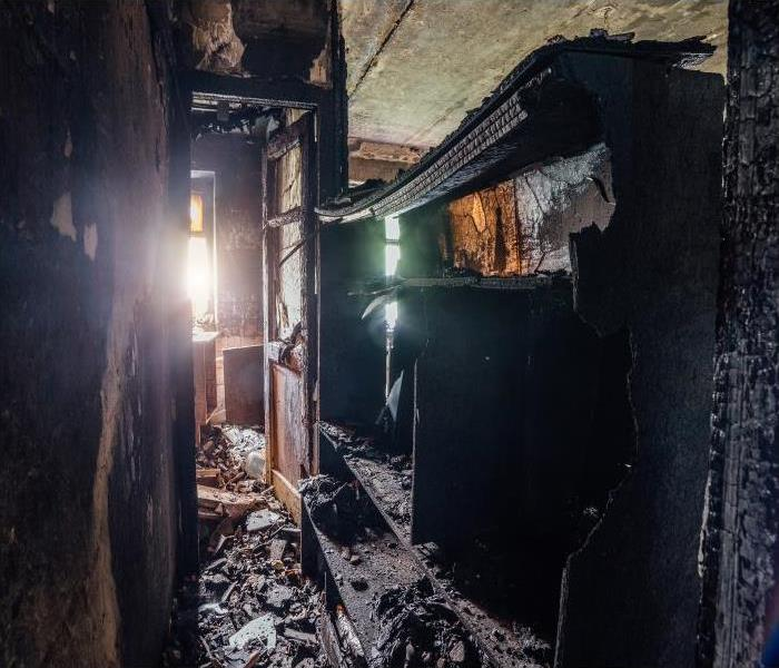 Why SERVPRO Why Should You Contact SERVPRO To Save Your Chesterton Home After A Fire?