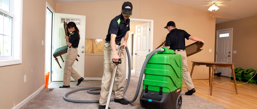 Valparaiso, IN cleaning services